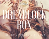 Dread Beads Surprise Box Wonderbox Mixed Package Set