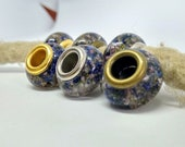 Dreadbeads m. tamarisk and forgiveness not/natural pearls/dreadbeads dreadlock beads/beard pearls/dreadlock beads