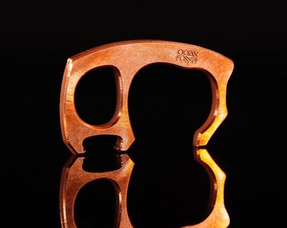 "Copper Compact ""Social Distancer"""