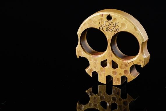 """Brass Skully Multi-Tool .5"""""""