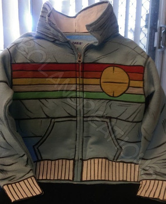 Clementine Cosplay Jacket bNv9an0zM