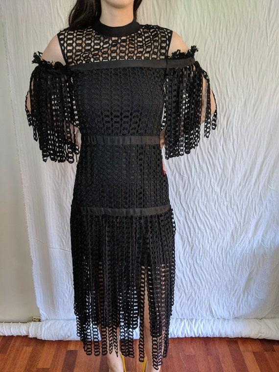 Romance Was Born Lace Dress