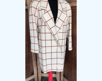 Austin Reed Coat Etsy