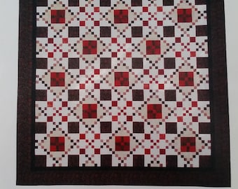 Almost Civil Quilt Pattern