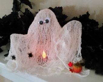 Halloween Decor,  Ghost Decoration,