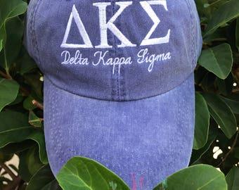 Delta Kappa Sigma ed1a16a9f48f