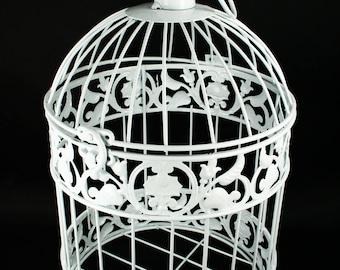 Decorative Bird Cage Etsy