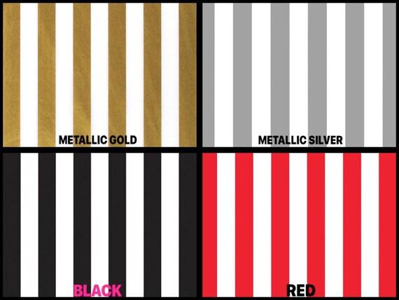 "GOLDEN STARS Design Print Gift Grade Tissue Paper 20/""x30/"" Choose Pack Amount"