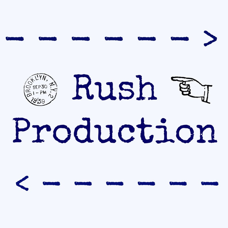 Rush Production image 0