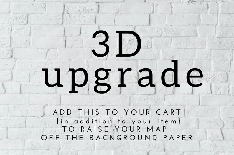 Upgrade to 3D image 1