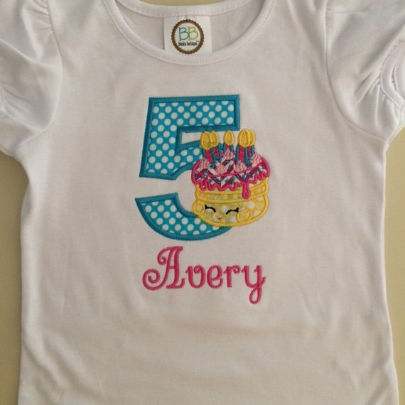 Birthday Cake Shirt Etsy