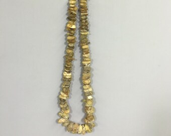 Beads African Ocean Amber Nugget Beads
