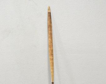 Papua New Guinea Arrow Black Palm Arrow