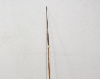 Papua New Guinea Arrow Black Palm Arrow