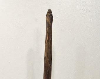 Papua New Guinea Sago Stick Middle Sepik