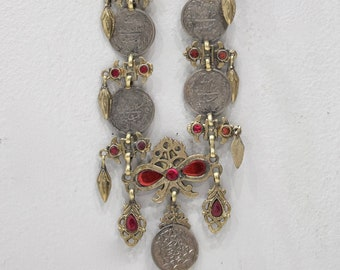 Middle East Jewelry