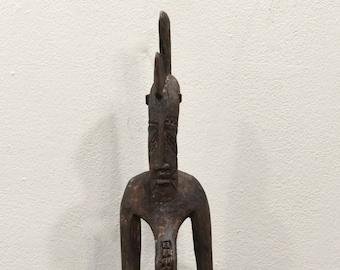 African Rhythm Pounder Senufo Ivory Coast