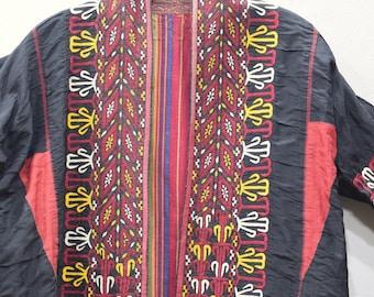Coat Afghanistan Tribal Womans Chapan