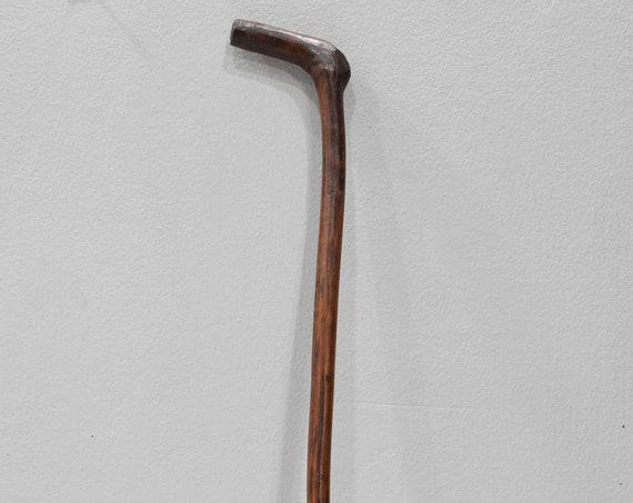 African Walking Stick Kamba Tribe Kenya