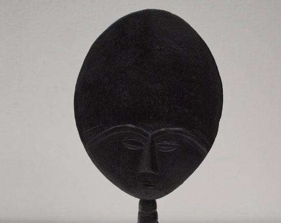 African Ashanti Doll Fertility Ghana Fertility Doll
