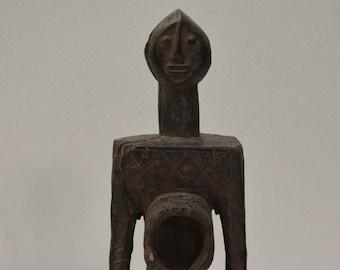 African Statue Igbo Figure Nigeria