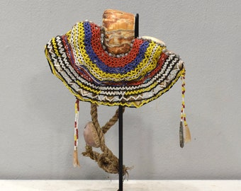 Papua New Guinea Necklace Kula Shell Currency Necklace