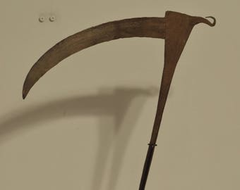 African Currency Ceremonial Currency Axe Nigeria
