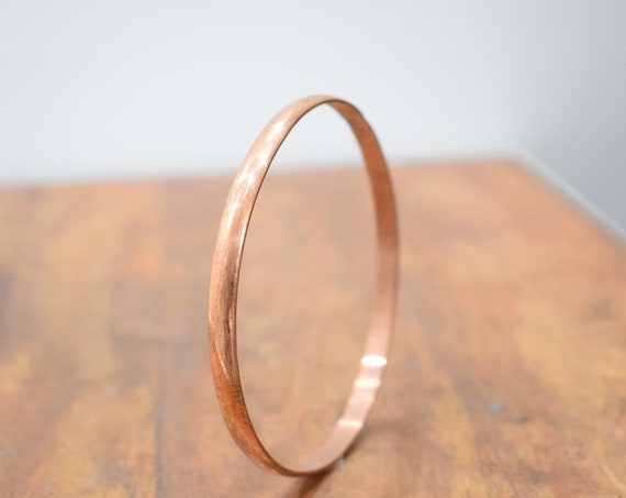 Bracelet Copper Bangle Healing Bracelet