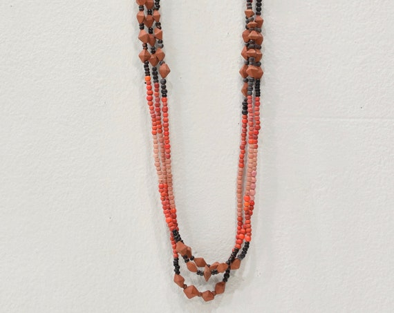 African Herero Beaded Necklace South Africa