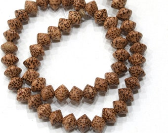 Beads Philippine Palmwood Saucer