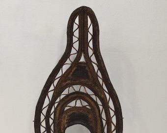 Mask Papua new Guinea  Abelam Yam Headdress