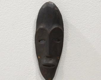 Mask African Lega Passport Mask Congo