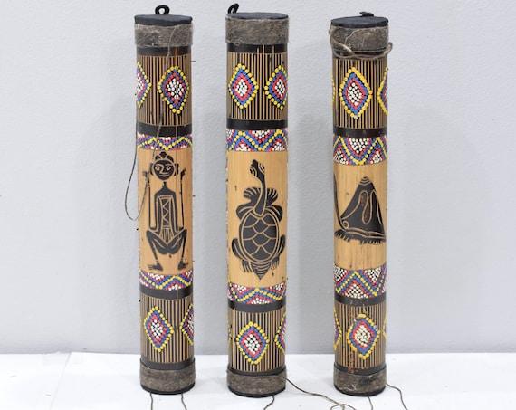 Rainstick Meinl Percussion Bamboo Handmade Rainstick