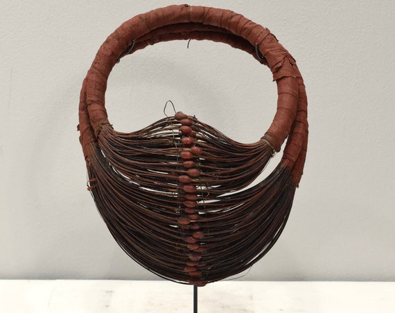 African Old Rendille Womens Necklace Kenya