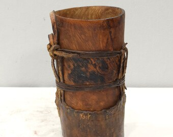 African Turkana Meat Container