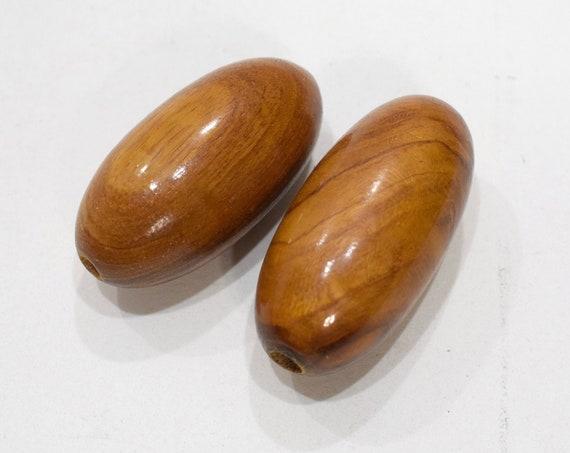 Beads Philippine Mango Wood Beads 52mm