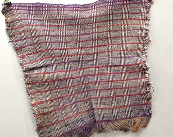 African Somali Woven House Decoration Mat