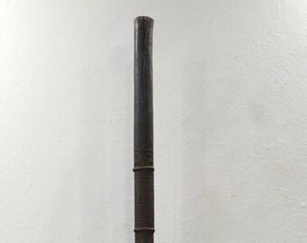 Papua New Guinea Sword Black Water Lakes Sword