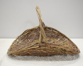 Basket Twig Philippines Handmade Twig Basket