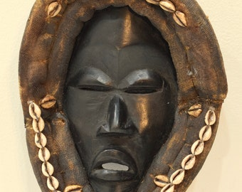 African Masks & Statues