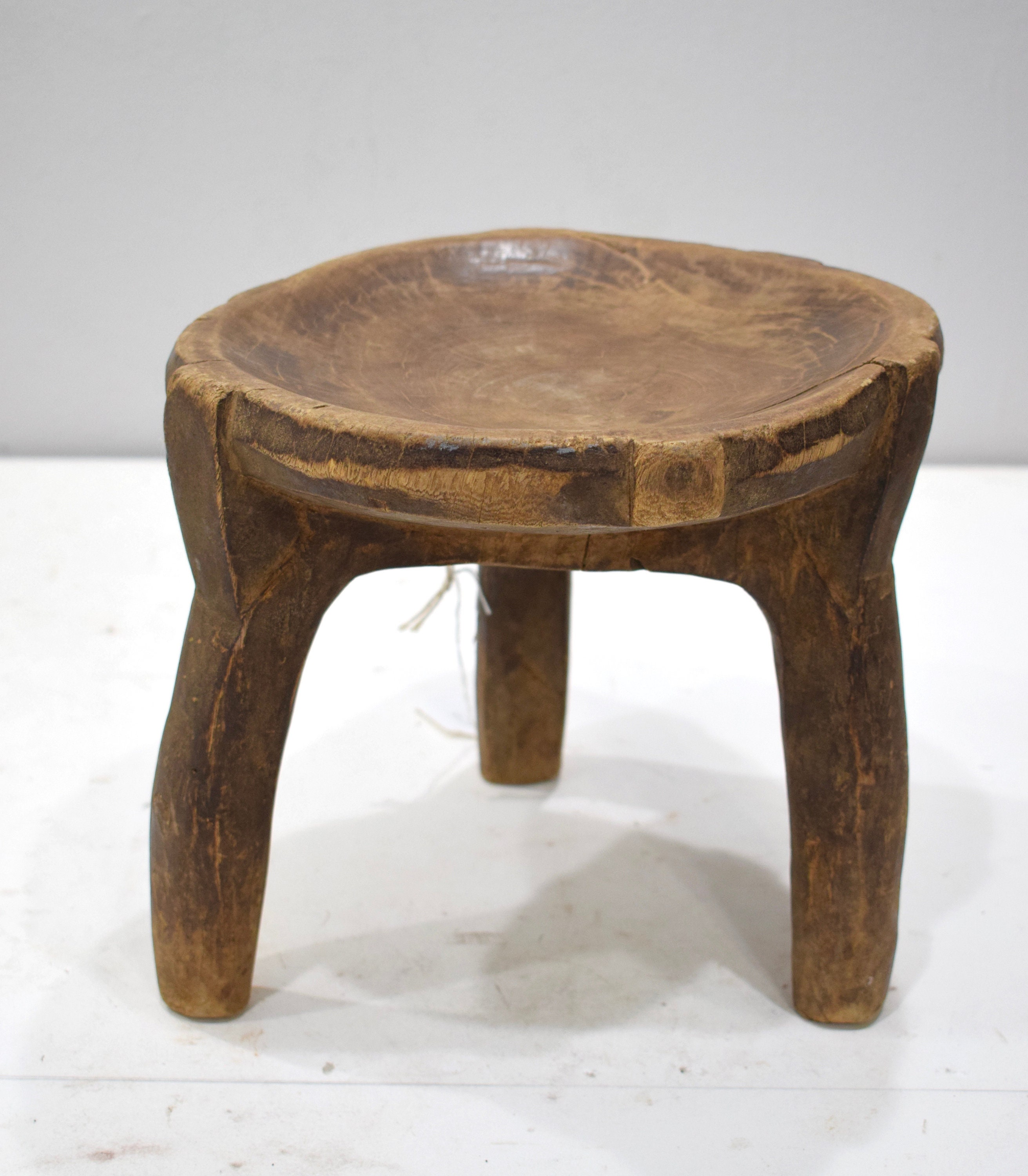 Superb African Stool Gogo Tribe Tanzania Carved Wood Prestige Stool Andrewgaddart Wooden Chair Designs For Living Room Andrewgaddartcom