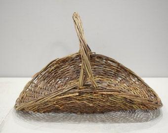 Basket Twig Philippines Handmade Twig Basket