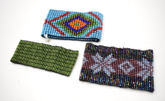 Bracelets Assorted Stretch Assorted Beaded Cuff Bracelets