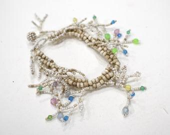 Bracelets Indonesian Assorted Beaded Bracelets
