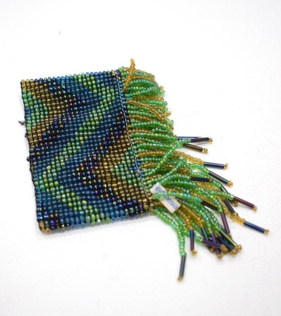 Bracelets Indonesian Stretch Assorted Beaded Cuff Bracelets