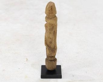 African Statue Tellem Tribe Mali