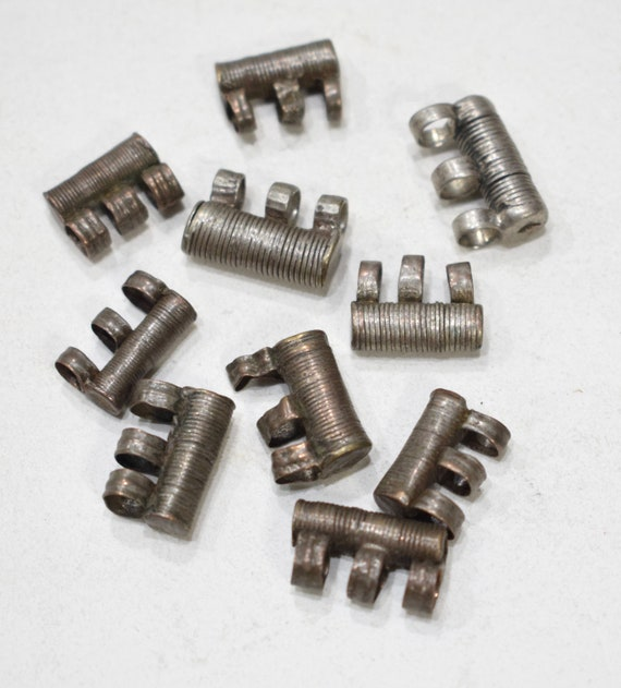 Beads India Silver Jewelry Components 18mm
