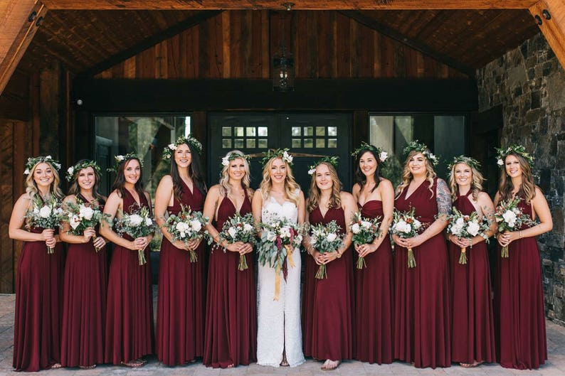 Cheap Bridesmaid Dresses for Under $100 | Stay at Home Mum
