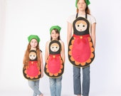 Russian nesting doll costume for women and teenegers | You&Me Collection