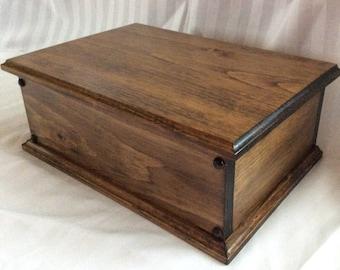 Wooden Keepsake Etsy